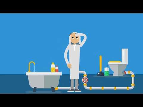 شركة تنظيف فلل بالرياض | شركه انجزنى – هل تواجه مشاكل فى تسربات المياه ؟ هل لديك مشاكل فى ارتفاع فاتورة المياه 0551123795