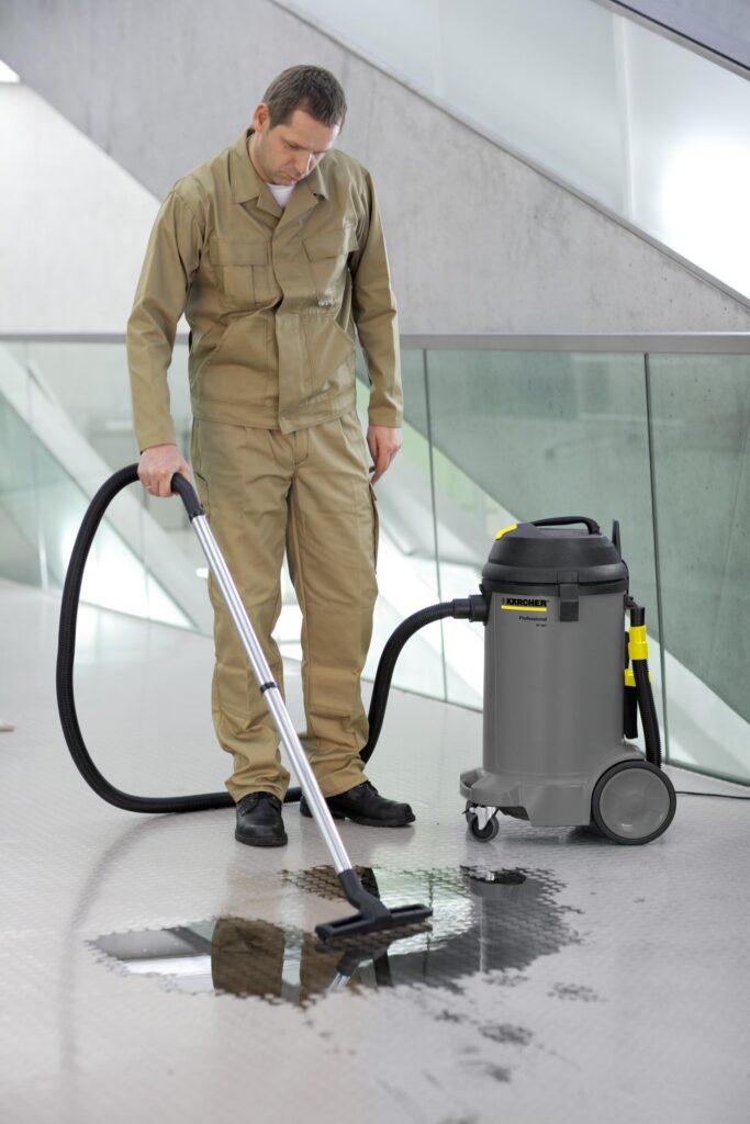 شركة تنظيف بالرياض مع التعقيم