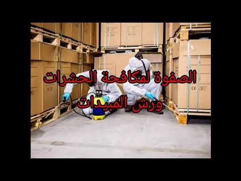 شركة رش مبيدات بالرياض – افضل شركات رش المبيدات بالرياض 0565569674 لمكافحة النمل الابيض – مؤسسة الصفوة بالسعودية